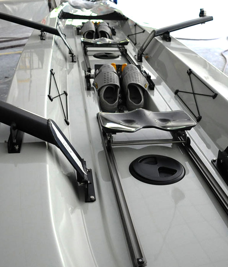 Kanghua Coastal Boats