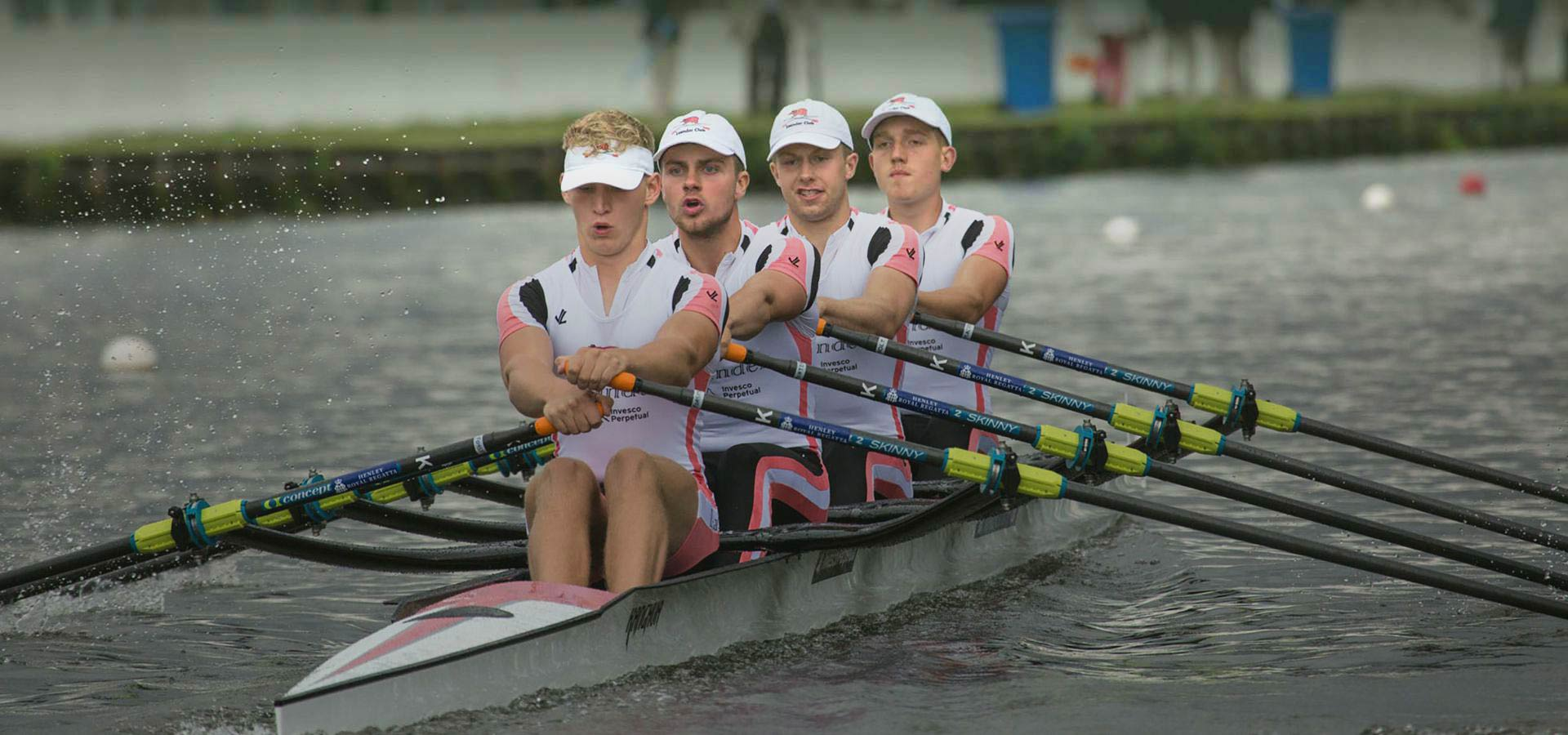 Kanghua Racing Boats