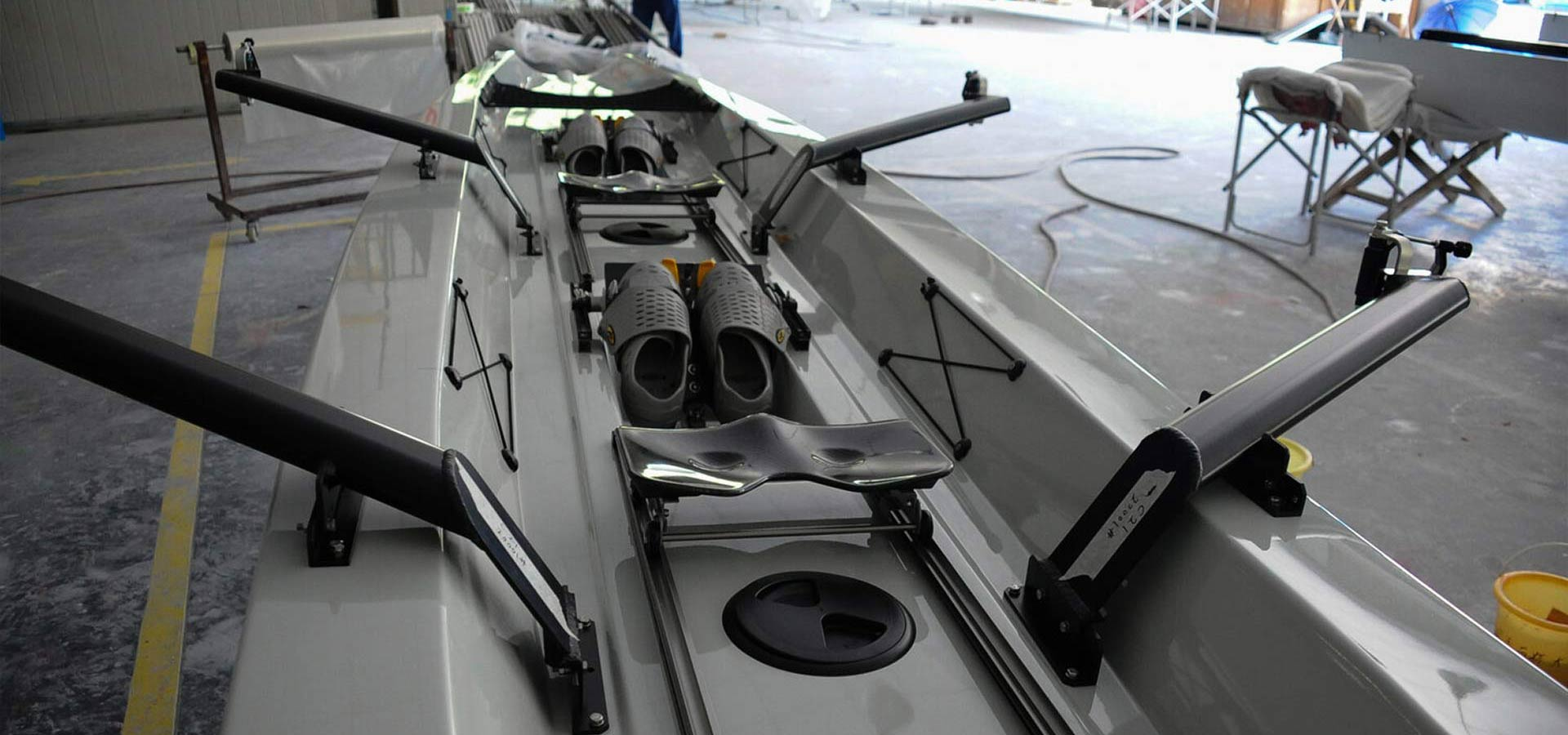Kanghua Boats For All